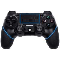 PS4-ohjain, joka on oikeasti halpa ja hyvä. Hydra Retaliator tarjoaa lähes alkuperäistä Playstation 4 -ohjainta vastaavan kokemuksen puolta halvemmalla.