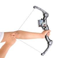 ARcher AR jousipyssy on hauska ja helppokäyttöinen peliohjain älypuhelimelle. Tämän tuotteen avulla voit olla todellinen virtuaalimaailman legolas!