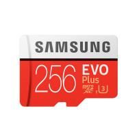 Valtavalla 256 gigabitin kapasiteetilla varustettu ultranopea UHS-3 muistikortti vaikka ammattilaiskäyttöön. Soveltuu myös 4K videon kuvaukseen.