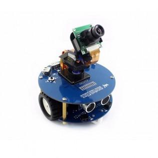AlphaBot2-robotin rakennussarja Raspberry Pi Zero WH tietokoneelle