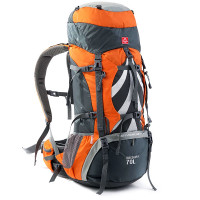 NatureHike backpack på 70+5L