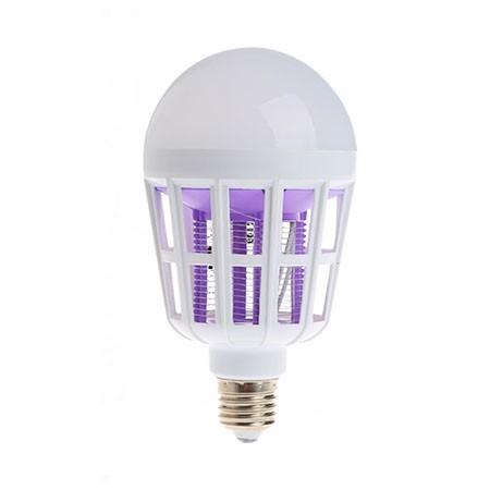 Hyttysansa LED-polttimo E27