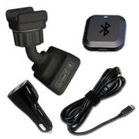 Haluatko käyttää Xplore C2/C1+ GEO -autokameraasi useammassa autossa? Tällä kätevällä varustesetillä muunnat kaikki autosi Xplore-valmiiksi. Paketti sisältää kaiken tarvittavan. Siirrä vain autokamera autosta toiseen tarpeesi mukaan.