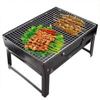 När du behöver en portabel grill att ta med var som helst och när som helst, så är Grillportföljen det absolut bästa valet!