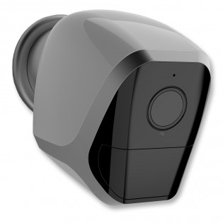 Camson A6 paristokäyttöinen IP-kamera