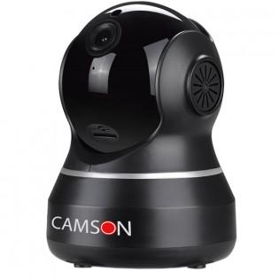 Camson D2 valvontakamera sisäkäyttöön - Musta
