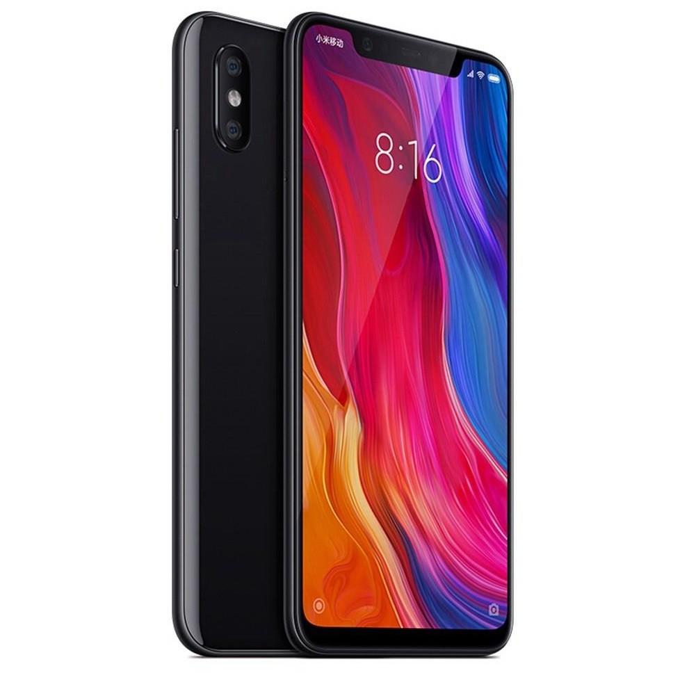 Xiaomi Mi 8 -älypuhelin