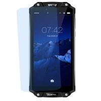Panssarilasi joka suojaa puhelimen näyttöä kolhuilta ja naarmuilta. Suojalasi on ehdoton lisävaruste WP2 älypuhelimelle.