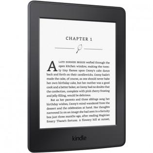 Amazon Kindle Paperwhite 2015 Wifi e-kirjanlukulaite