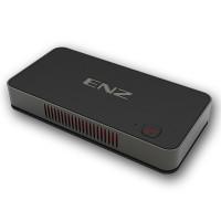 ENZ i5 minitietokone on nimensä mukaisesti varusteltu tehokkaalla Intel i5 prosessorilla! Lisäksi laitteessa on 8GB RAM-muistia ja nopea 240GB SSD-tallennustila.