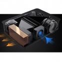 AUN AKEY 5 FullHD LED-projektori