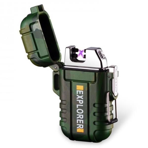 ARX Explorer vandtæt plasma-lighter