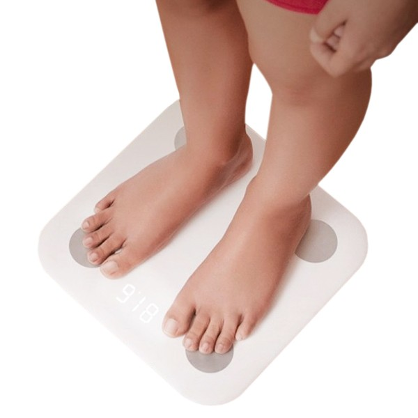 Xiaomi smart personlig vægt