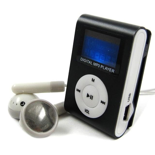 Diel New Beat, MP3 | MP3-afspiller med radio