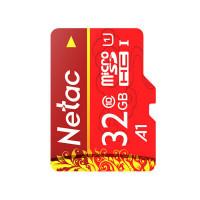 Mycket prisvärt minneskort från Netac på 32 GB. Class 10-kort är lämpade för krävande användning och kortet har en snabb skriv- och läshastighet.