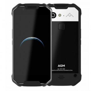 AGM X2 SE vedenkestävä IP68 -puhelin