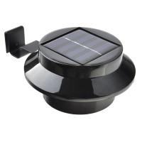 Alasvalo aurinkopaneelilla on halpa ja helposti asennettava pieni ulkovalo, jonka AA-pariston voi helposti vaihtaa toiseen täyteen ladattavaan AA-paristoon.