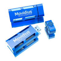 Intel Movidius neuroverkkotikku