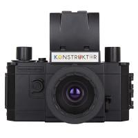 Kuinka moni voi sanoa tehneensä itse oman järjestelmäkameransa? DIY-järkkäri on mitä parhain lahja valokuvaamisesta kiinnostuneille ja harrastajille!