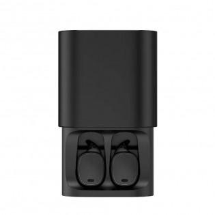 QCY T1 Pro täysin langattomat kuulokkeet - Musta