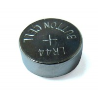 Mycket vanliga storlek AG13 knappcellsbatterier till lågt paketpris!