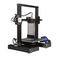 Prisvenlig Crealty3D Ender-3 3D-printer er den perfekte 3D-printer til dig, der vil være i stand til at lave sjove og kvalitetsopskrifter med en række filamenter. Alt sammen til en meget overkommelig pris.