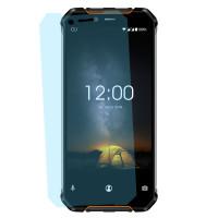Suojalasi Oukitel IP68 vedenkestävälle WP1 älypuhelimelle. Suojaa näyttöä tehokkaasti naarmuilta ja kolhuilta eikä haittaa käyttöä. Ehdoton WP1 lisätarvike.