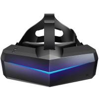 PiMAX 8K VR-laseissa on paras kuvanlaatu ja erittäin leveä 200 asteen näköalue. PiMAX 8K toimii HTC Viven ohjainte kanssa ja on myös SteamVR yhteensopiva.