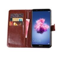 Huawei P Smartin suojaus onnistuu helposti ja tyylikkäästi tämän flip cover -suojakuoren ansiosta. Siisti ja käynnöllinen ratkaisu päivittäiseen käyttöön!