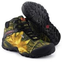 Luontnor vedenpitävä vaelluskenkä luontoon ja asfalttiviidakkoon. Kevyet, upeat kengät ovat katu-uskottavat vaikka farkkujen kanssa.