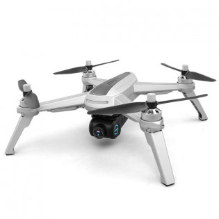 JJRC JJPRO X5 EPIK GPS-kuvauskopteri FullHD