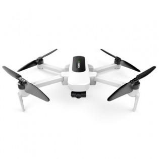 Hubsan H117S Zino GPS-kuvauskopteri 4K WiFi taittovarsilla