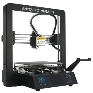 Anycubic I3 Mega S 3D-tulostin