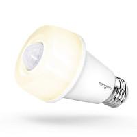 Sengled Smartsense on liiketunnistimella varustettu lamppu ja se sopii täydellisesti esimerkiksi eteiseen tai vessan valoksi! Säästää myös sähkölaskussa!