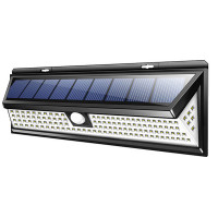 Solaris Beacon Solar Outdoor Light 90LED
