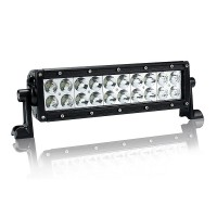 E-approved LED-light 100W led from OSRAM, 11 880 lm