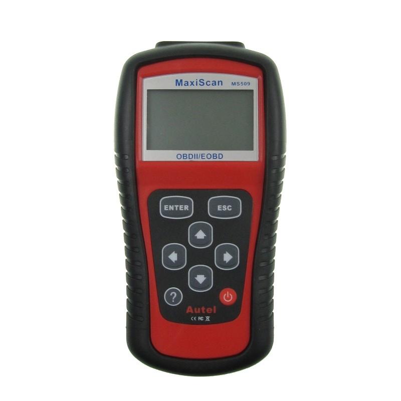 OBD-II Autel MaxiScan MS509 Felkodsläsare