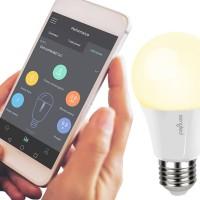 Sengled WiFi Classic on yksinkertainen älylamppu erinomaisella hinta-laatusuhteella. Sitä voi ääniohjata mm. Alexan, Google Assistantin tai SmartThingsin kautta.