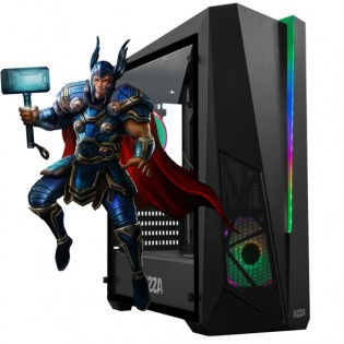 Nordic Gaming Asgard Thor 1 pelitietokone