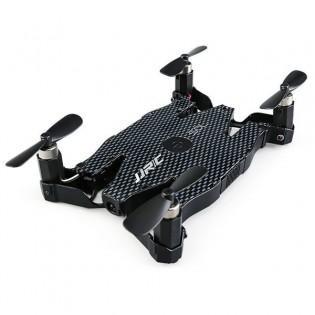 JJRC H49 SOL ultralitteä WiFi FPV-drone - Musta