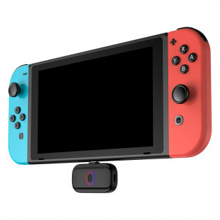 GameSir R3 Nintendo Switch Bluetooth adapteri