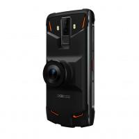 Smart modul med en kamera optimerad för fotografering i mörker till Doogee S90 smartphone. Praktiskt tillbehör för fotografering i mörka förhållanden.