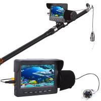 Vedenalainen kamera HD tason kuvalla tarjoaa uuden ikkunan kalastajille ja vedenalaisen maailman tutkijoille. Kevyt ja edullinen.