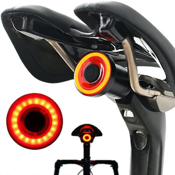 XANES älykäs pyörän takavalo