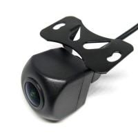 Peruuttaminen on nyt lasten leikkiä, sillä Diel ZP2s peruutuskamera auttaa sinua näkemään autosi taakse. Peruutitpa sitten pois kotipihasta tai otat peräkärryä perään, tällä kameralla sinulla on aina silmät niskassa.