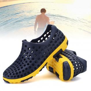 Uuden ajan sandaalit - Sininen, 40