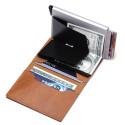 RFID-beskyttet Pop-op kortholder