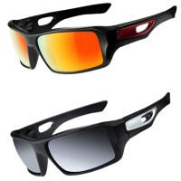 Tyylikkäät & laadukkaat aurinkolasit miehille. 9-kerroksiset polarisoidut linssit 100% UV-säteilysuojalla varustettuna.