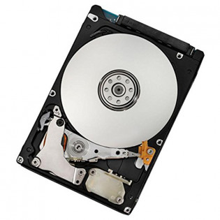 HGST 500GB Travelstar 2.5