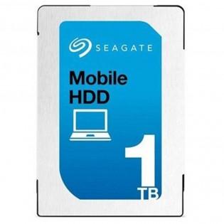 Seagate 1TB Mobile 2.5